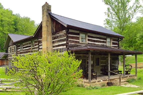 Applebutter Inn
