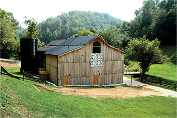 Barn Retreat Center